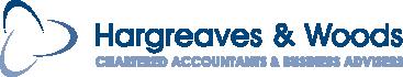 Hargreaves & Woods Logo